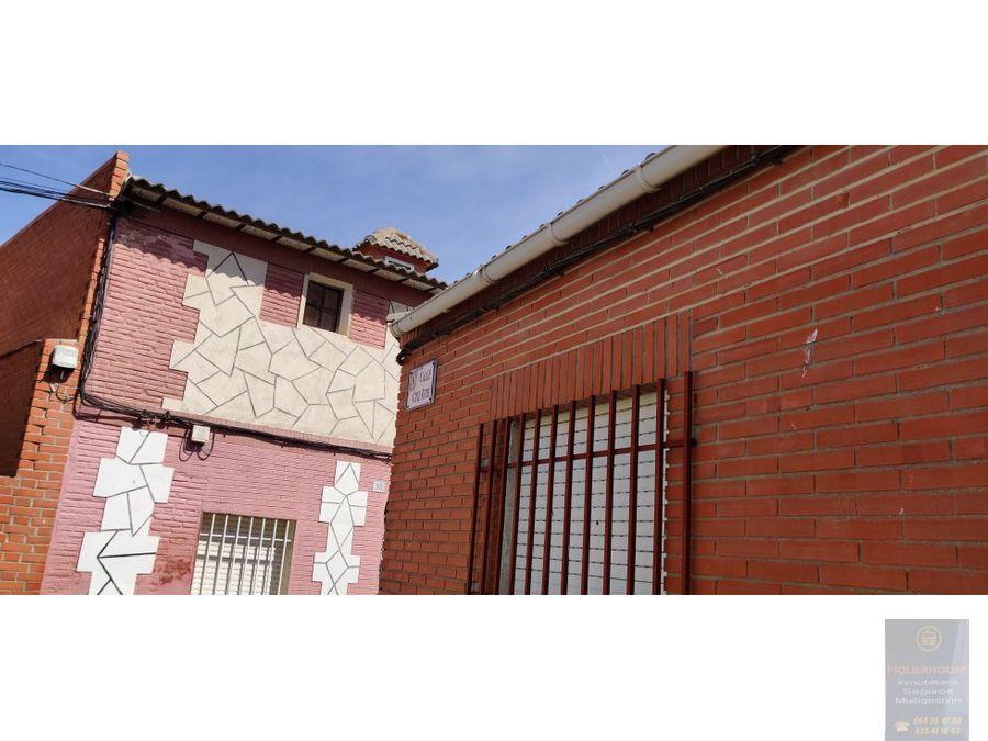 casa de pueblo en noves