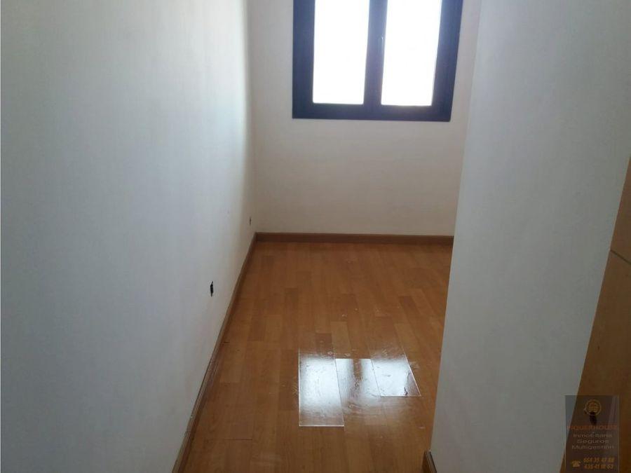 piso en santo domingo caudilla