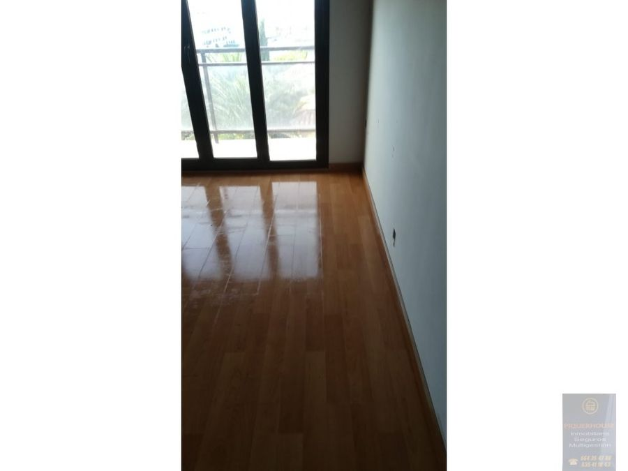 piso seminuevo en santo domingo caudilla