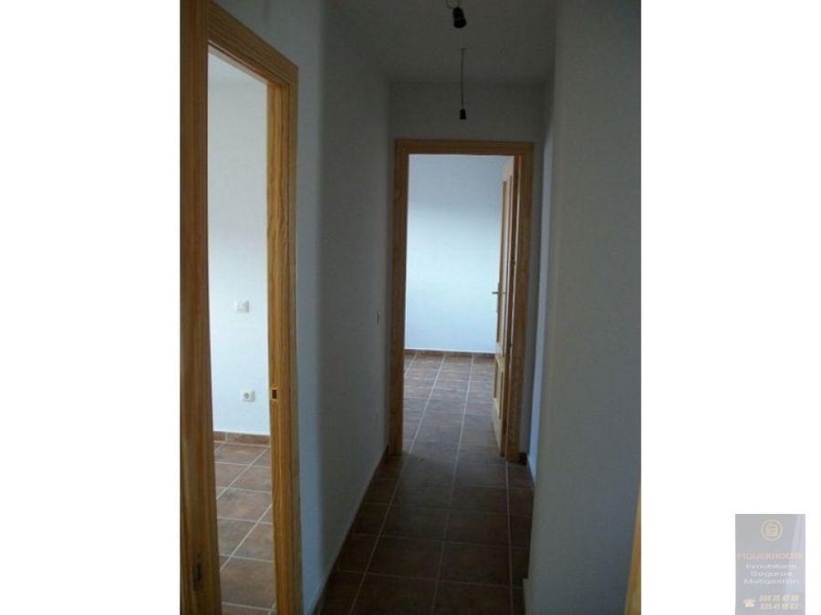 apartamento en quismondo