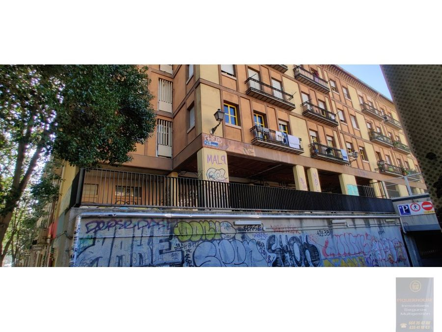 coqueto apartamento en el centro de madrid con plaza de garage