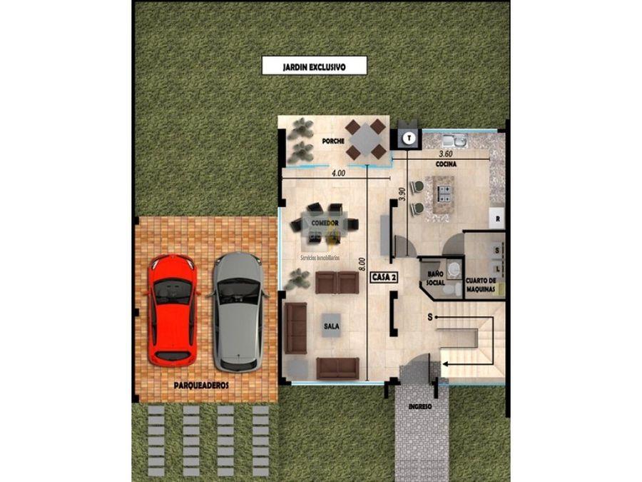vendo casa no 2 puembo