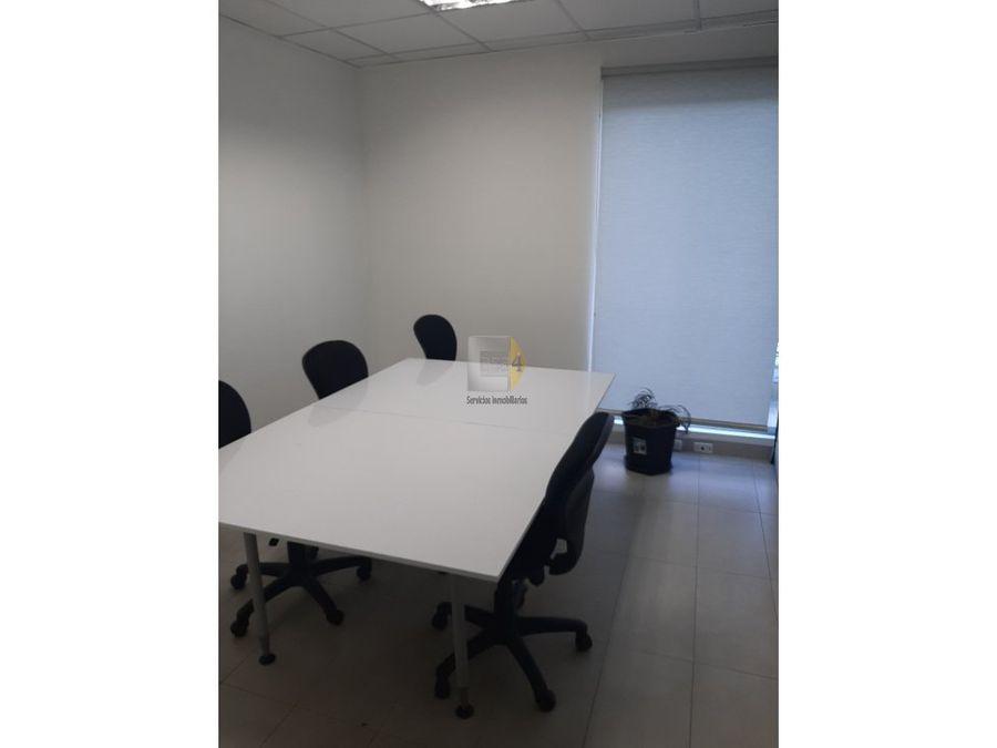 oportunidad vendo oficina amoblada 75 m2 terraza