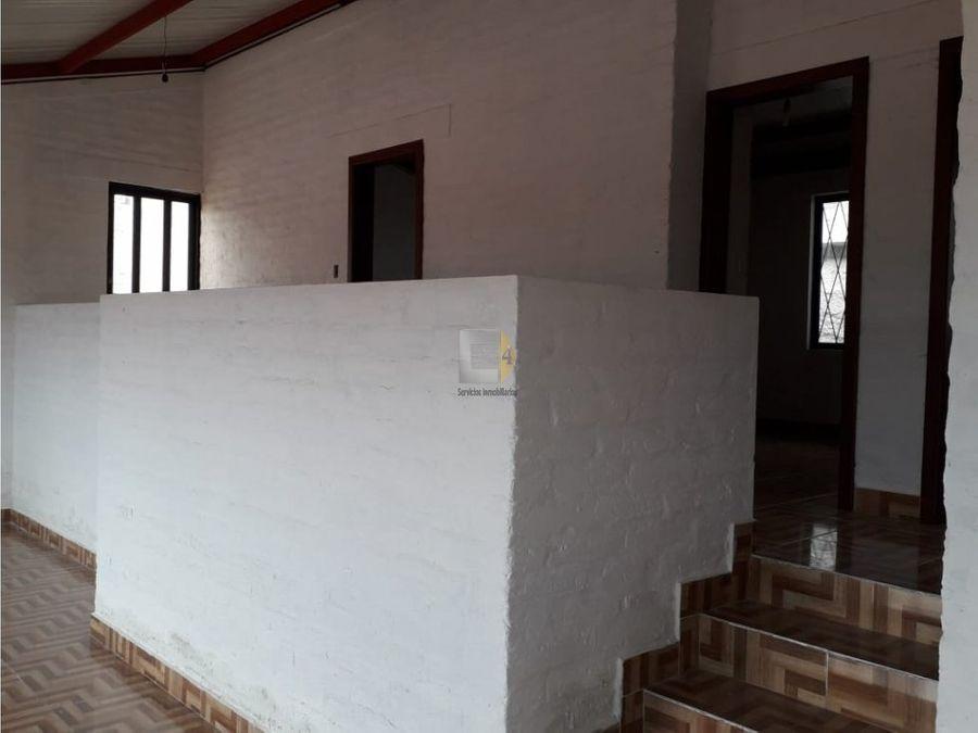 vendo casa cochapamba norte
