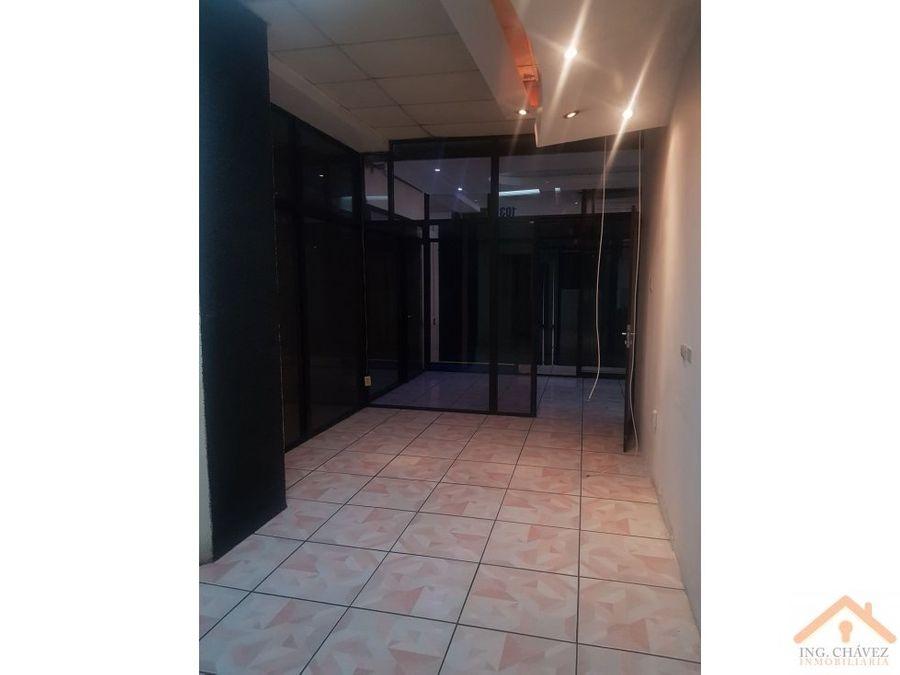alquilo oficinas en zona 10 diamond