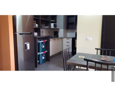 alquilo apartamento amueblado en zona 10