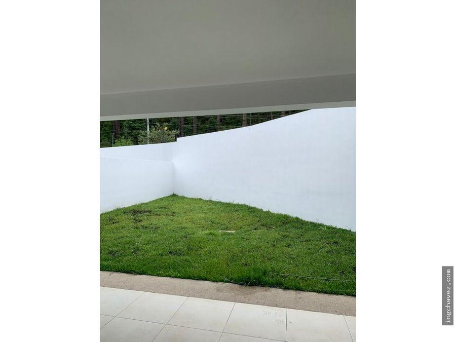 vendo casa en kanajuyu zona 16