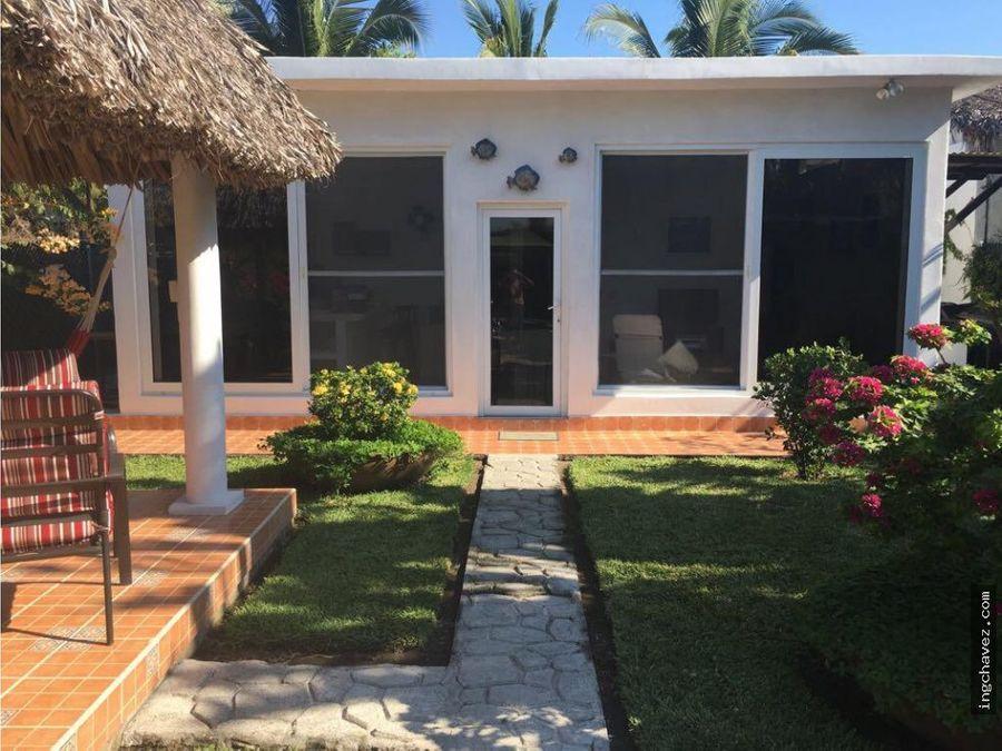casa en venta en monterrico