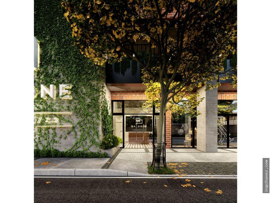 apartamentos baldone zona 2