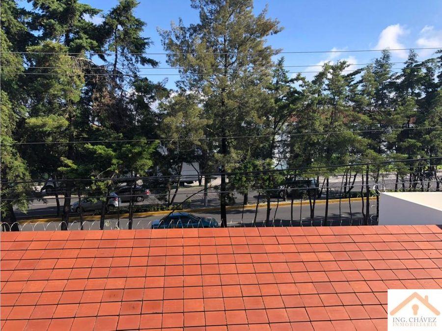 vendo casa en boulevard landivar zona 16 nd