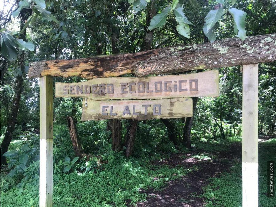 vendo terreno en san lucas sacatepequez
