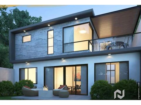 vendo casa nueva en hacienda real zona 16