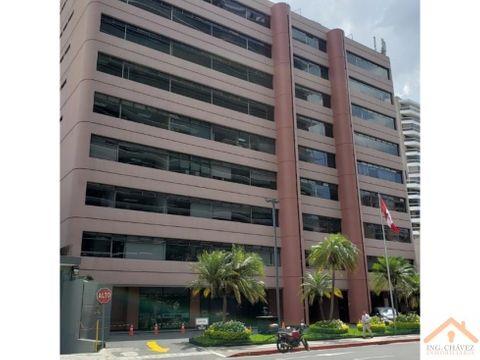 alquilo oficina en plaza edyma