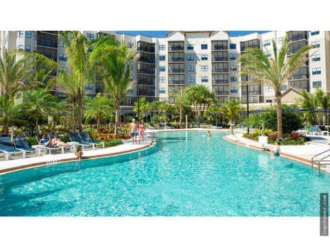 vendo apartamentos en the grove resort