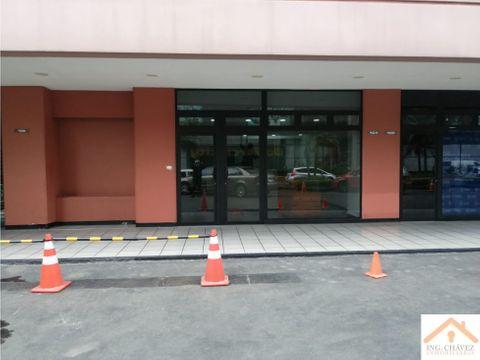 alquilo oficinas en plaza edyma