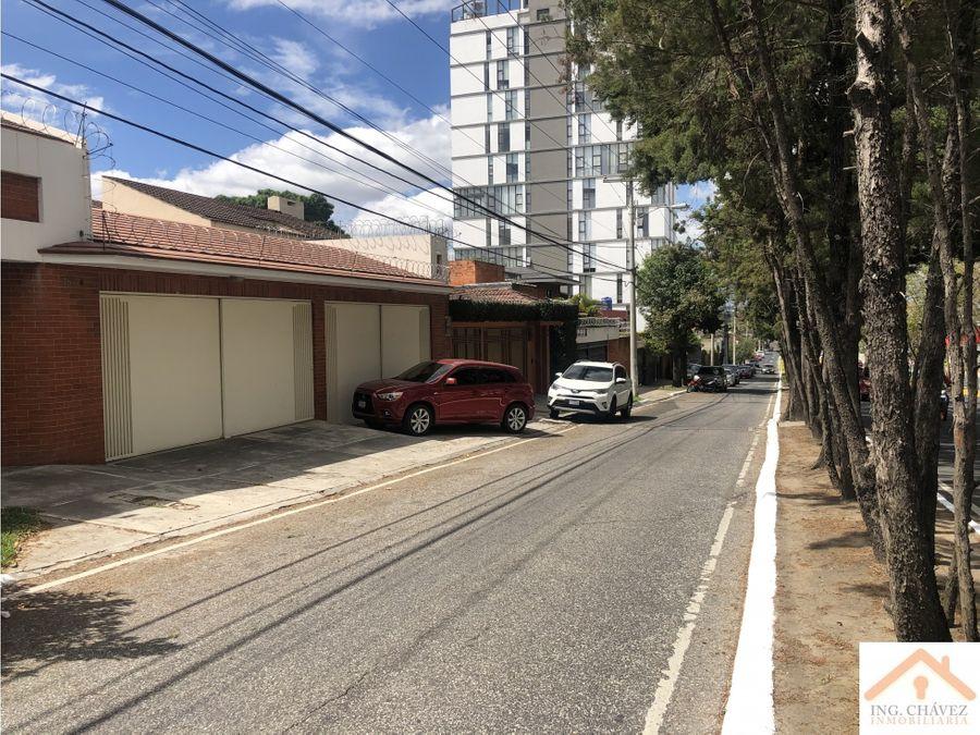 vendo casa en boulevard landivar nd