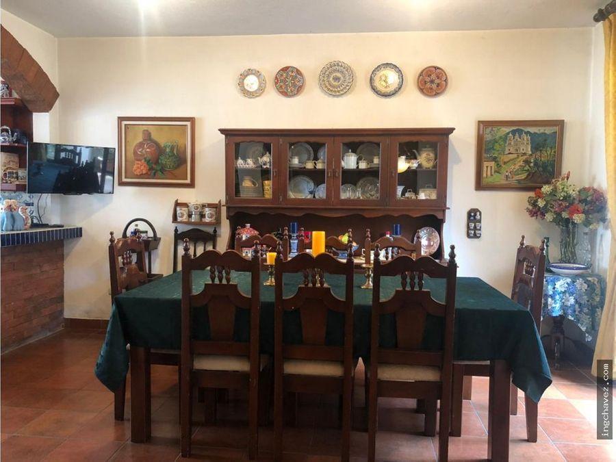 casa en venta en hacienda real zona 16