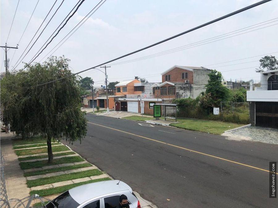 vendo casa en zona 2