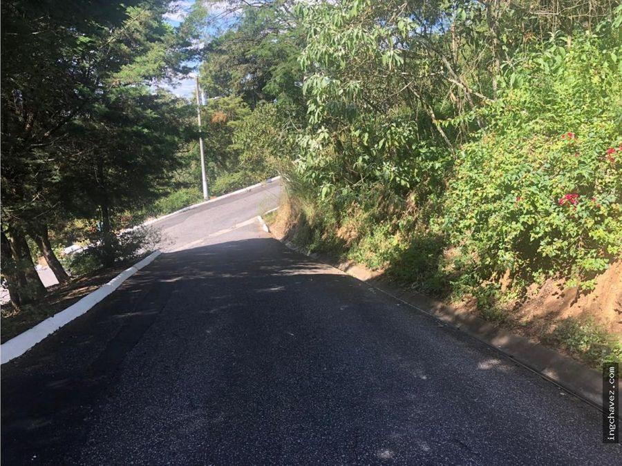 terreno en venta en km 10 carretera el salvador