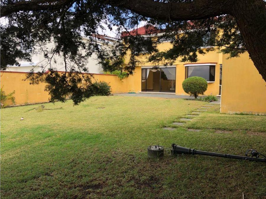 vendo o alquilo casa en colinas de andalucia