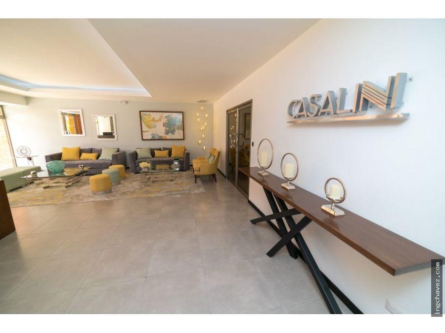 apartamentos casalini zona 10
