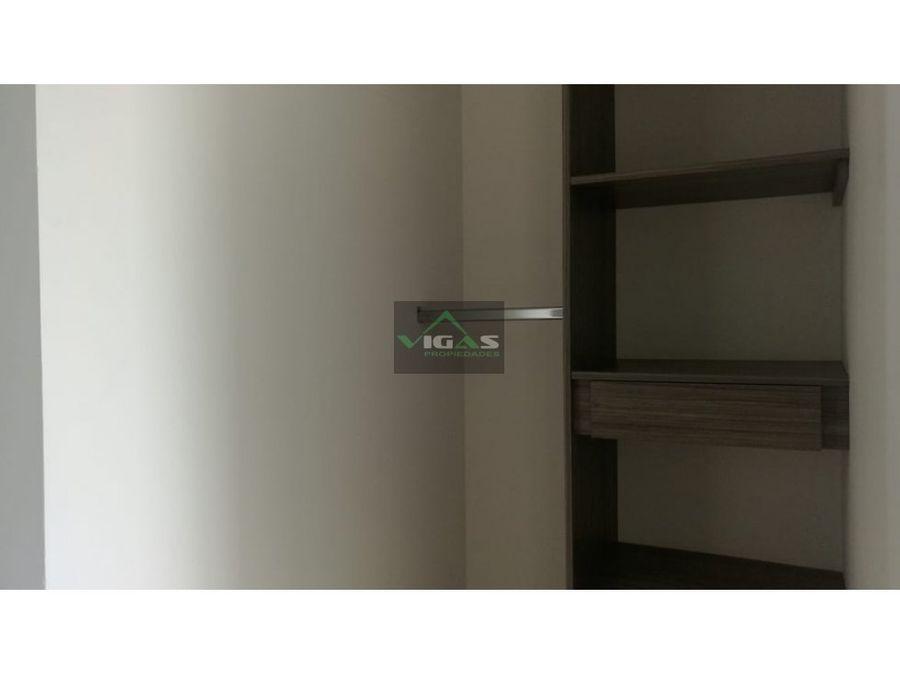 arriendo de apartamento en la ceja