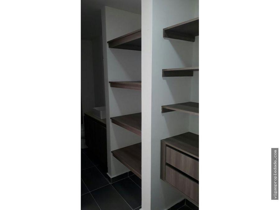 apartamento para la venta en medellin