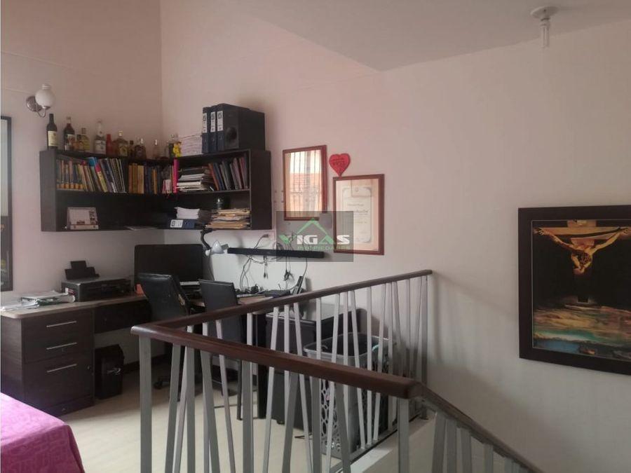 casa para la venta en san antonio de pereira