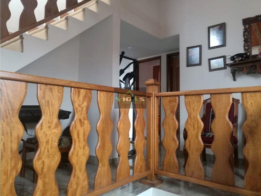 casa para la venta en el carmen de viboral