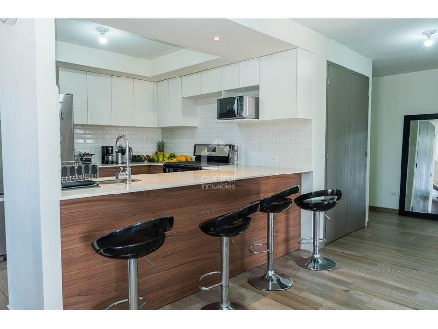 apartamento con 3 habitaciones de esquina en venta aralia zona 11