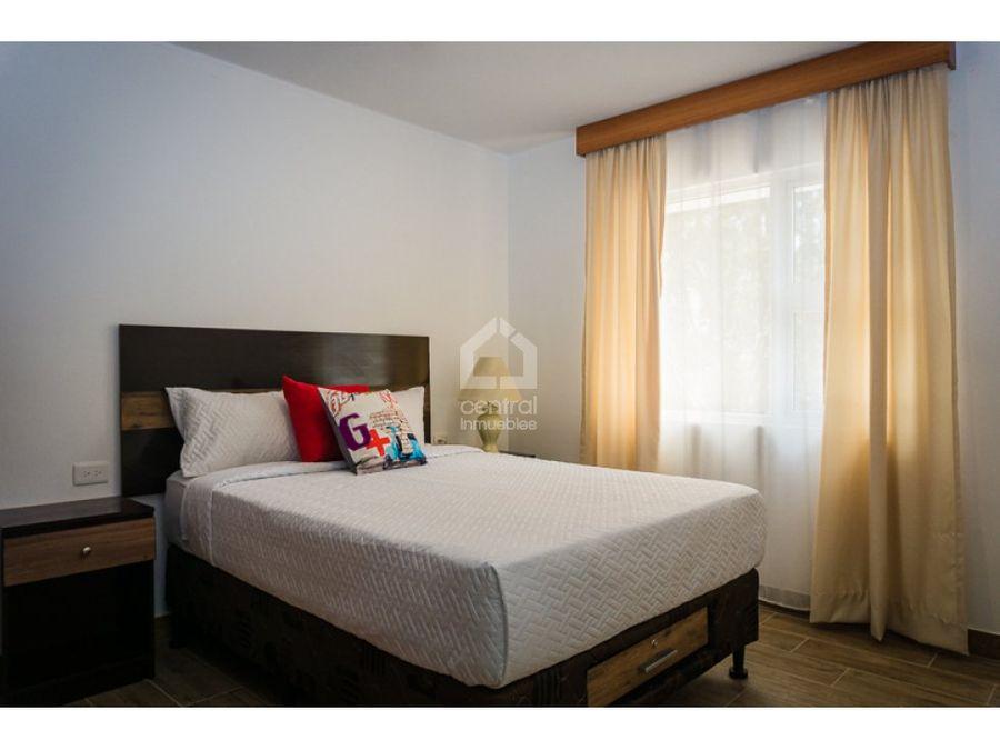 apartamento de 2 habitaciones en renta altture kanajuyu zona 16