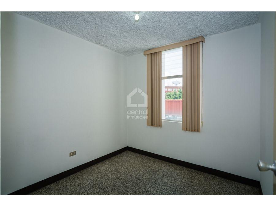 apartamento de 3 habitaciones en alquiler residenciales v zona 11