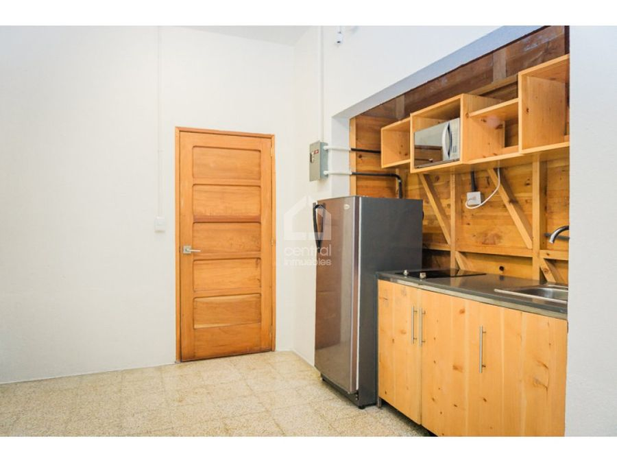 apartamento estudio en venta o renta casa colon zona 1
