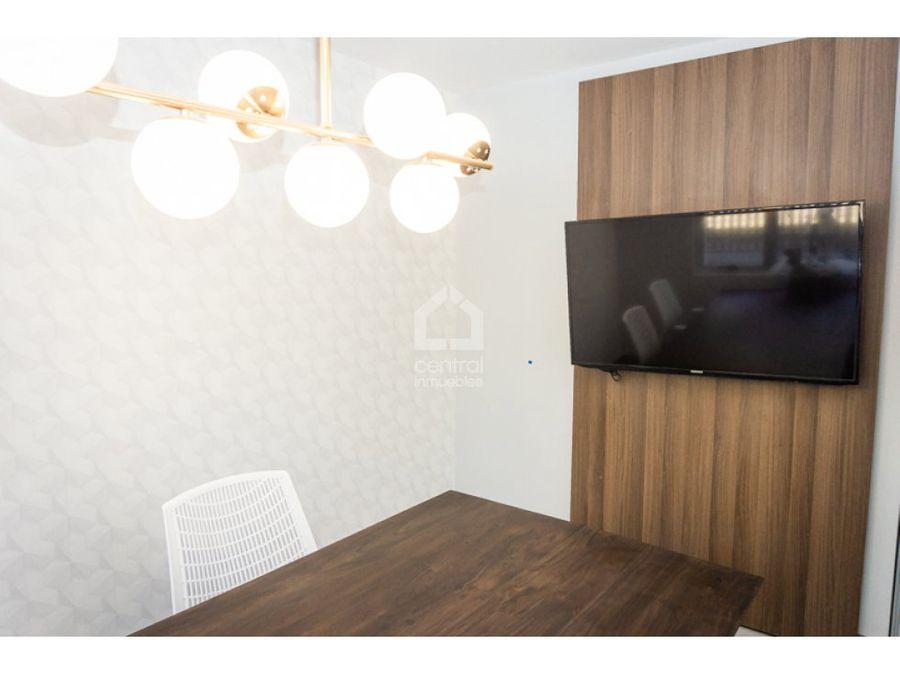 amueblado 1 habitacion en altture kanajuyu z 16