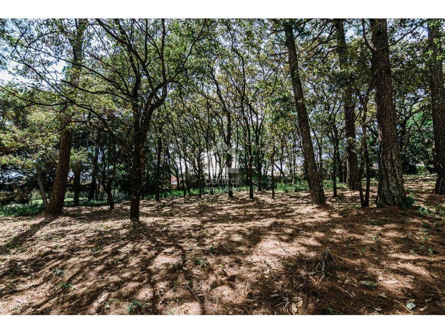 terreno grande en venta los pinos zona 7 de mixco