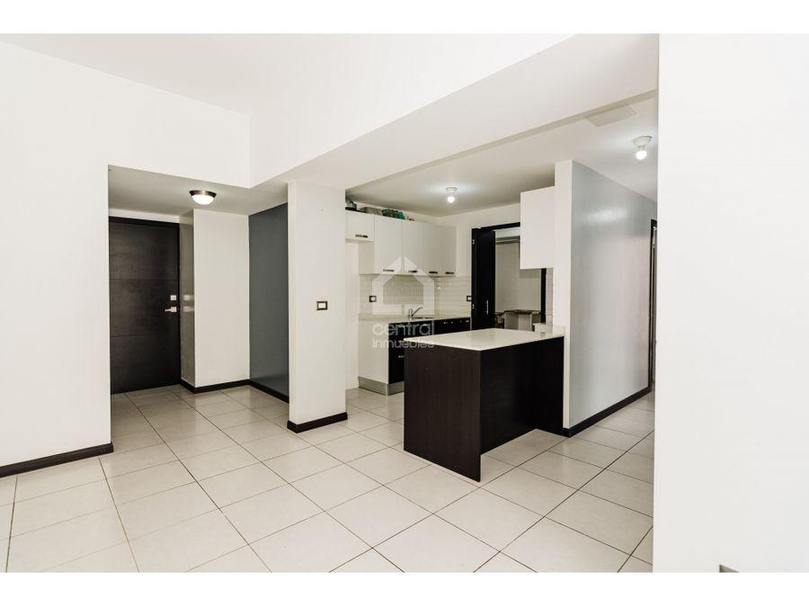 apartamento de tres habitaciones en venta vistas de la floresta