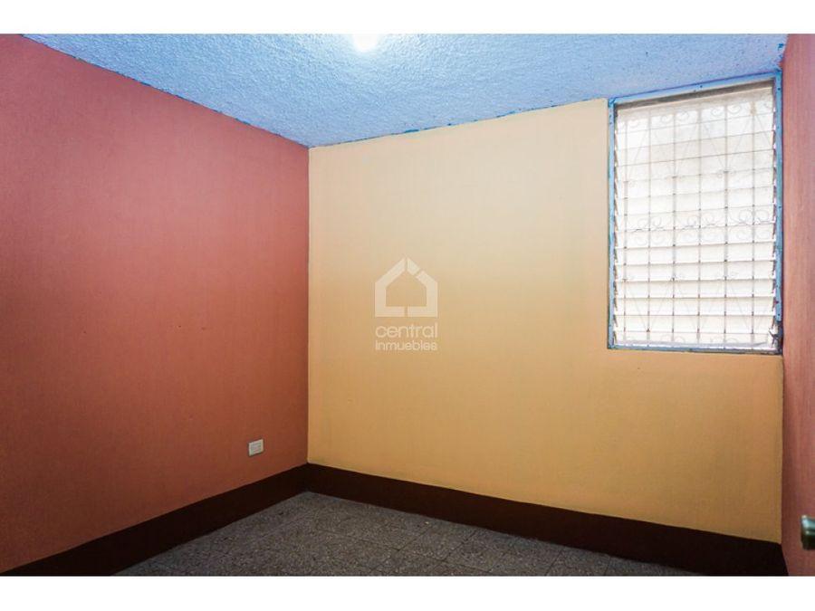 casa de 3 habitaciones en venta guatel 1 villa nueva