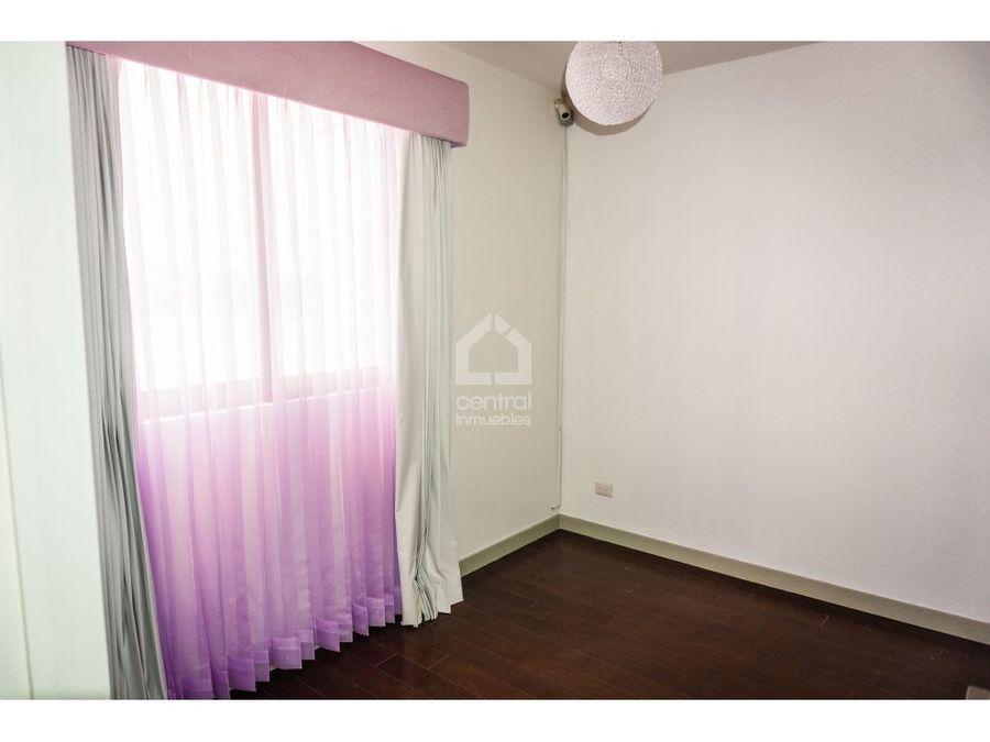 casa de 4 habitaciones en alquiler jacarandas santuaria muxbal
