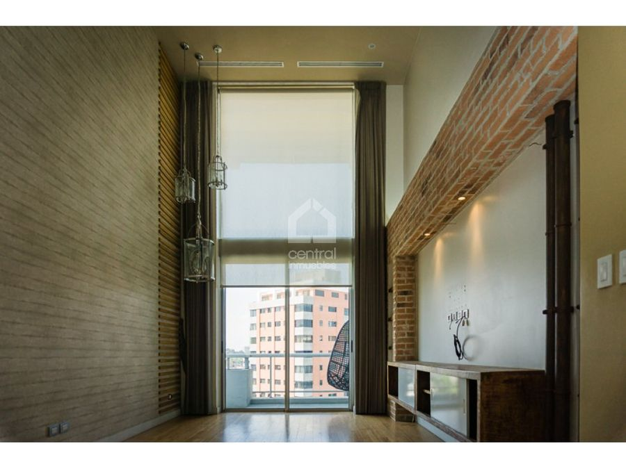 moderno apartamento en diagonal 6 en venta