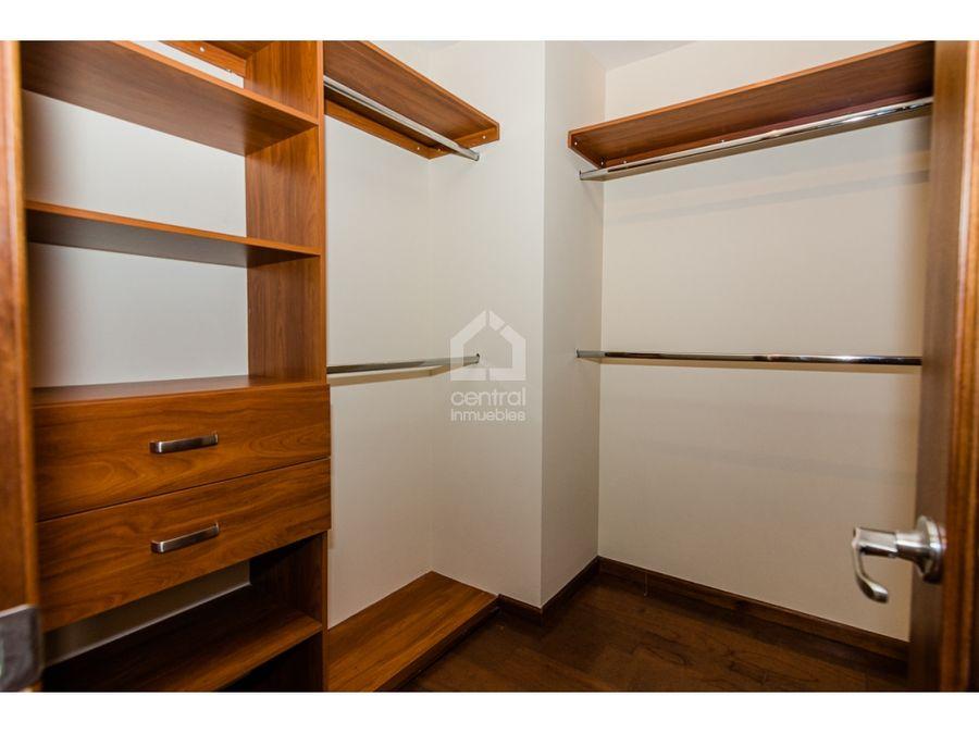 apartamento de 2 habitaciones en renta con buenas vistas en zona 10