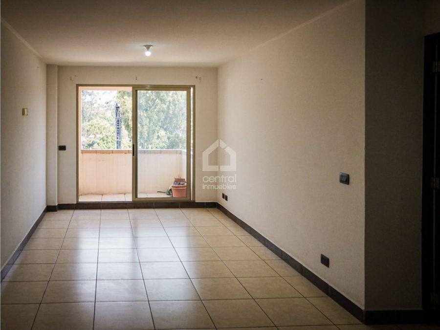 apartamento en ultimo nivel las charcas z 11