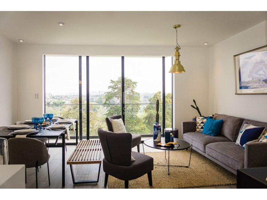 apartamento nuevo 2 habitaciones epic15