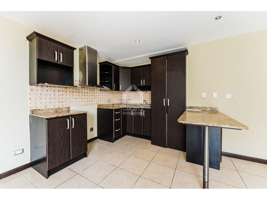 apartamento de 3 habitaciones en metropolitan km 165 ces