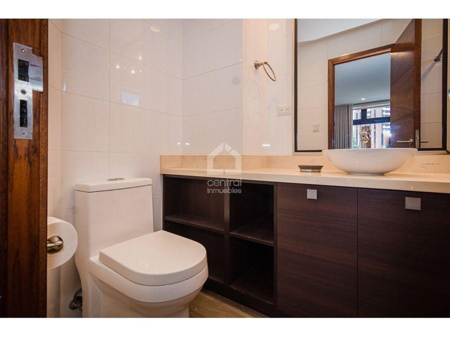 apartamento de 2 habitaciones en venta en zona 15
