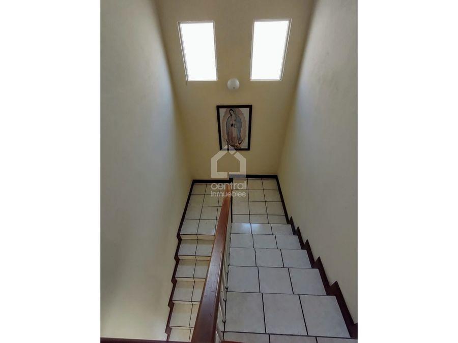casa en venta en villa montana km 188 ces