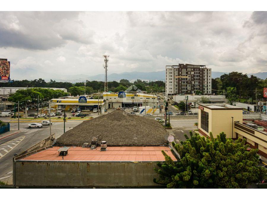 edificio comercial en renta o venta petapa zona 12