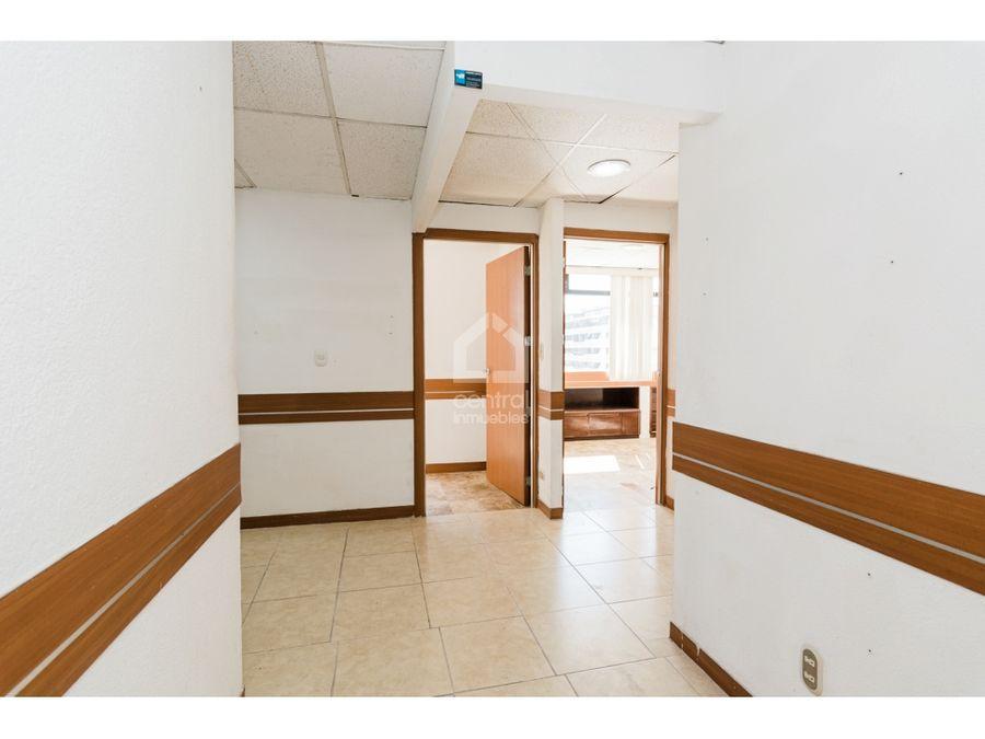 clinica u oficina en alquiler en zona 14