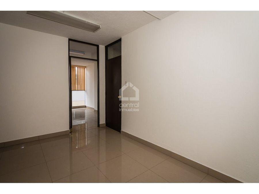 clinica amplia en renta edificio centro medico 1