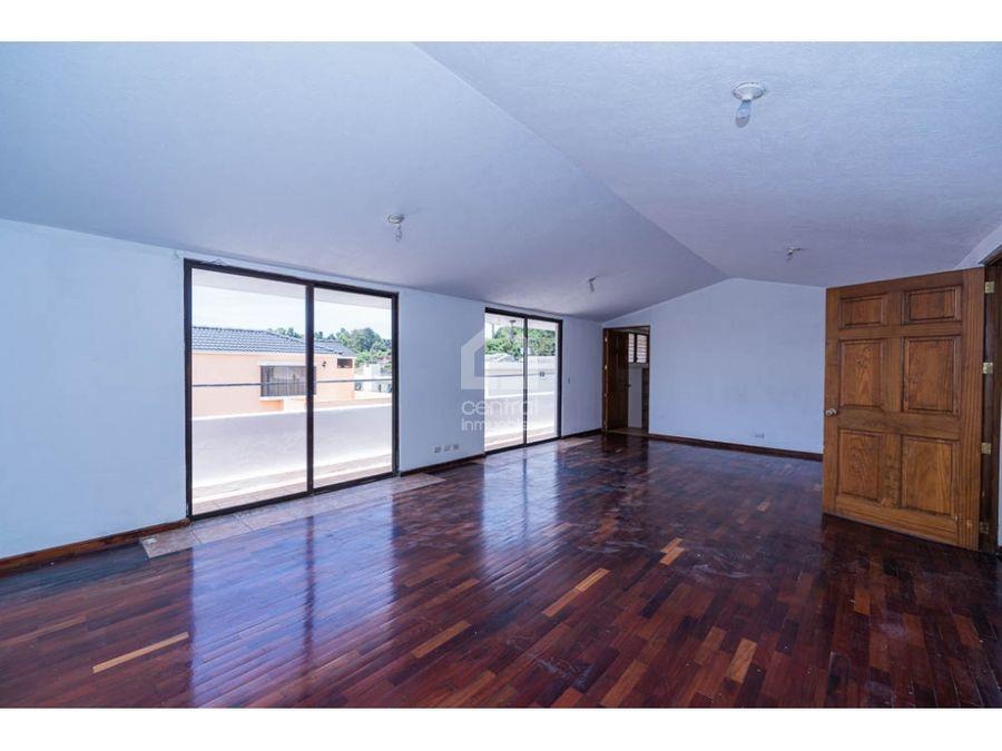 amplia casa en venta con 3 habitaciones km 158 ces