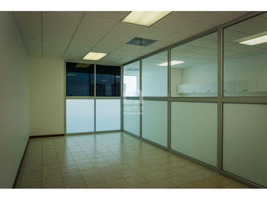 oficina en oferta disponible en renta y venta zona pradera zona 10